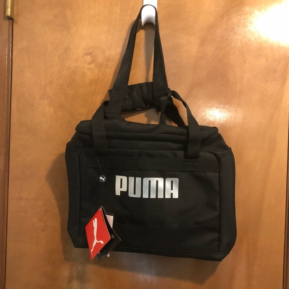 05386a4e2f7a Puma Transformation Jr. Duffel bag